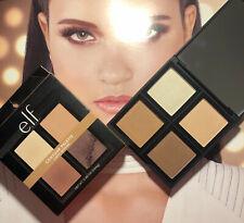 Nib Elf Contour Makeup Palette for Sculpting/ Light to Medium Brightening Skin