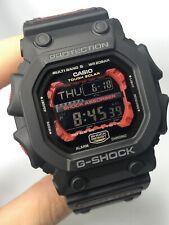 """Casio G-Shock GXW-56-1AJF Multi Band 6 Radio Solar Watch """"King"""" GXW-56 GX56BB"""