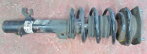 Genuine Used MINI O/S Drivers Front Shock for R56 Cooper S (2006-2012)