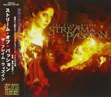 STREAM OF PASSION-THE FLAME WITHIN-JAPAN CD F04