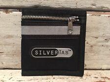 Vintage Levis SilverTab Wallet/Billfold Never Used Levi Strauss Estate Find