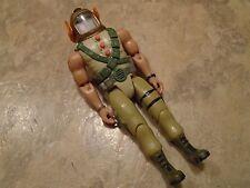"1992 Toy Island-Viideo Command-8"" Hawkeye Figure (Look)"