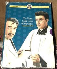 PETER SELLER COLLECTION 6 DISC DVD BOX-SET