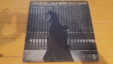 Neil Young ‎– After The Gold Rush 1972 UK LP Gate Fold Reissue