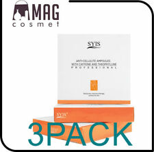 Syis Anticellulite Ampoules 3x10ml 3 PACK