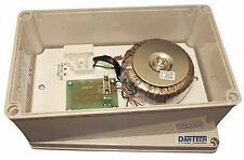 POWER SUPPLY 24V AC 1X 4A IP66 - AC / DC Converters - Power Supplies - PW03439