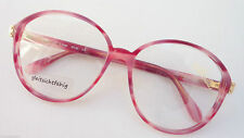 Silhouette Vollrandbrillen aus Plastik