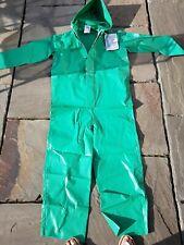 Brecon-Verde Oliva tutte le condizioni atmosferiche prova multi uso indumento Tuta intera da rivestito