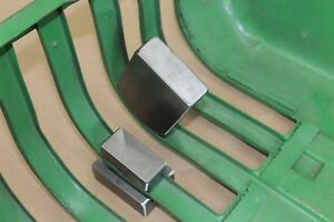 John Deere Grille Grill Tool 1939-52  Styled Models A B G H
