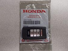 NEW SEALED 2015 - 2017 Acura TLX Driver 1 Smart Remote Key 72147-TZ3-A51 KR5V1X