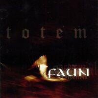 Totem by Faun (CD, Mar-2007, Noir Records)