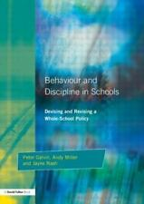 Devising and Revising a Whole-School Policy (Behavior and Discipline i-ExLibrary