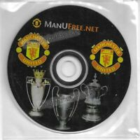 VINTAGE INTERNET ACCESS: MANCHESTER UNITED FREE.NET CD ROM  - FAST WITH FREE P&P