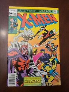 X-Men (1963) #104 NM/NM+ High Grade