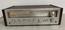Pioneer SX-550 AM/FM /Phono /Aux Stereo Receiver