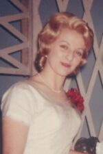 Rare 8X10  Photograph, RCA Recording Artsts Harvie June Van,