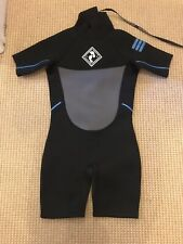 Child's Two Barefeet Wetsuit Approx Age 8