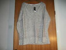 Dorothy Perkins Soft Knit Jumper Size 18 BNWT