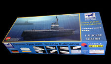 Bronco Model kit CB35104 1/35 German Type XXIII U-Boat Coastal Submarine
