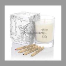 Cup Medium Candles & Tea Lights
