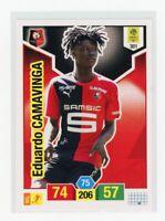 Eduardo Camavinga 2019-20 Panini Adrenalyn *Rookie Card RC* France