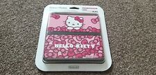 Hello Kitty Cover Plate Nintendo gameboy 3DS case NEW SEALED .