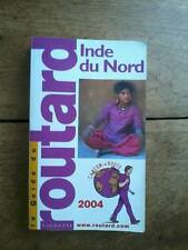 Guide Du Routard Inde Du Nord 2004