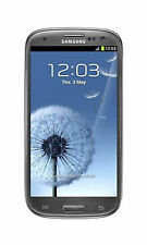 Samsung  Galaxy S III GT-I9305 - 16GB - Gray (Ohne Simlock) Smartphone