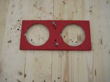 WESTWOOD RANSOMES 2012 RIDE ON MOWER / GARDEN TRACTOR HEADLIGHT MOUNTING BRACKET