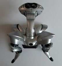 wowwee 2007 Roboquad 4 Leg Interactive Robot With Remote PARTS ONLY