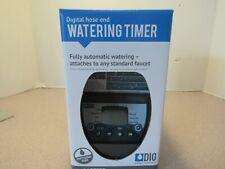 DIG B09DB Digital Battery Powered Hose End Watering Timer