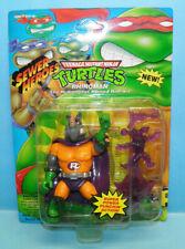 Playmates Sewer Heroes Teenage Mutant Ninja Turtles Rhinoman TMNT Unpunched