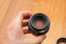 Leica Summicron-R 50mm F2 R Mount 3-cam Lens (Great Condition)