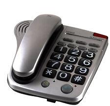 Lexibook Big Button analog Seniorentelefon Grosstastentelefon