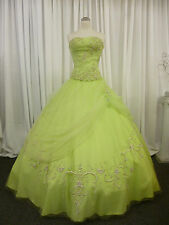 2015 New Quinceanera Dresses Ball Gowns Formal Prom Gowns Sweet 16 Dress
