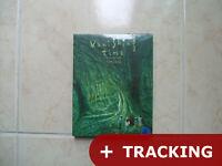 Vanishing Time: A Boy Who Returned .Blu-ray Limited Edition (Korean)