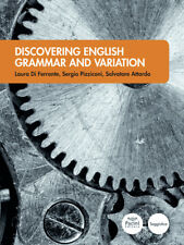 Discovering English grammar and variation - 2019
