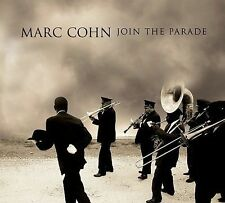Join the Parade by Marc Cohn (CD, Oct-2007, Decca)NEW