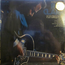 """Roy Clark - Do You Believe This Town (Dot 25895) (Sealed) (of TV's """"Hee Haw"""")"""