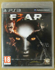 Videogame - F3ar - Fear 3 - PS3 - Italiano