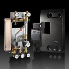 OVENTROP Frischwasserstation zur Trinkwassererwärmung Regumaq XZ-30-B 1381035