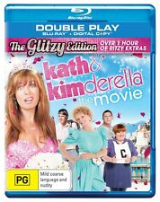 KATH & KIMDERELLA (KIM) -  Sealed Region B