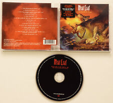 Meat Loaf-Bat Out of Hell III: The Monster is loose (2006) Brian May, Steve Vai