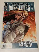 Star Wars Dark Times #7 November 2007 Dark Horse Comics
