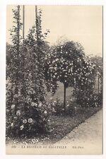 la roseraie de bagatelle