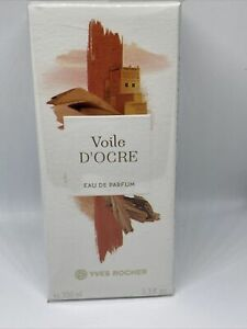 Yves Rocher Voile D'ocre Perfume 3.3 fl oz
