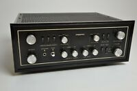 SANSUI AU-111 *BEST PRICE* BIG RARE vintage tube amplifier GOOD CONDITION +VIDEO
