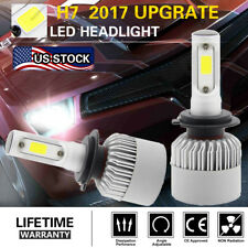 LED Headlight Bulb for Kia Optima Sedona Sportage Sorento High Low Beam Kit H7