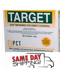 PERMETHRIN DUST TREATMENT FOR INSECT CONTROL 10-KG (PERMETHRIN @ 10g/kg)