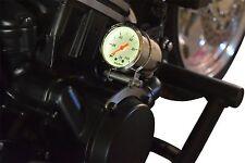 Yamaha V-Max Vmax Illuminated Oil Pressure Gauge Kit (85-07 All)